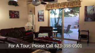 Comfort Givers Assisted Living II 13809 | Scottsdale AZ | Independent,Assisted,Memory Care