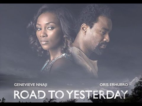 Image result for road to yesterday  nigerian movie