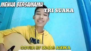 Download TRISUAKA - MENUA BERSAMAMU COVER