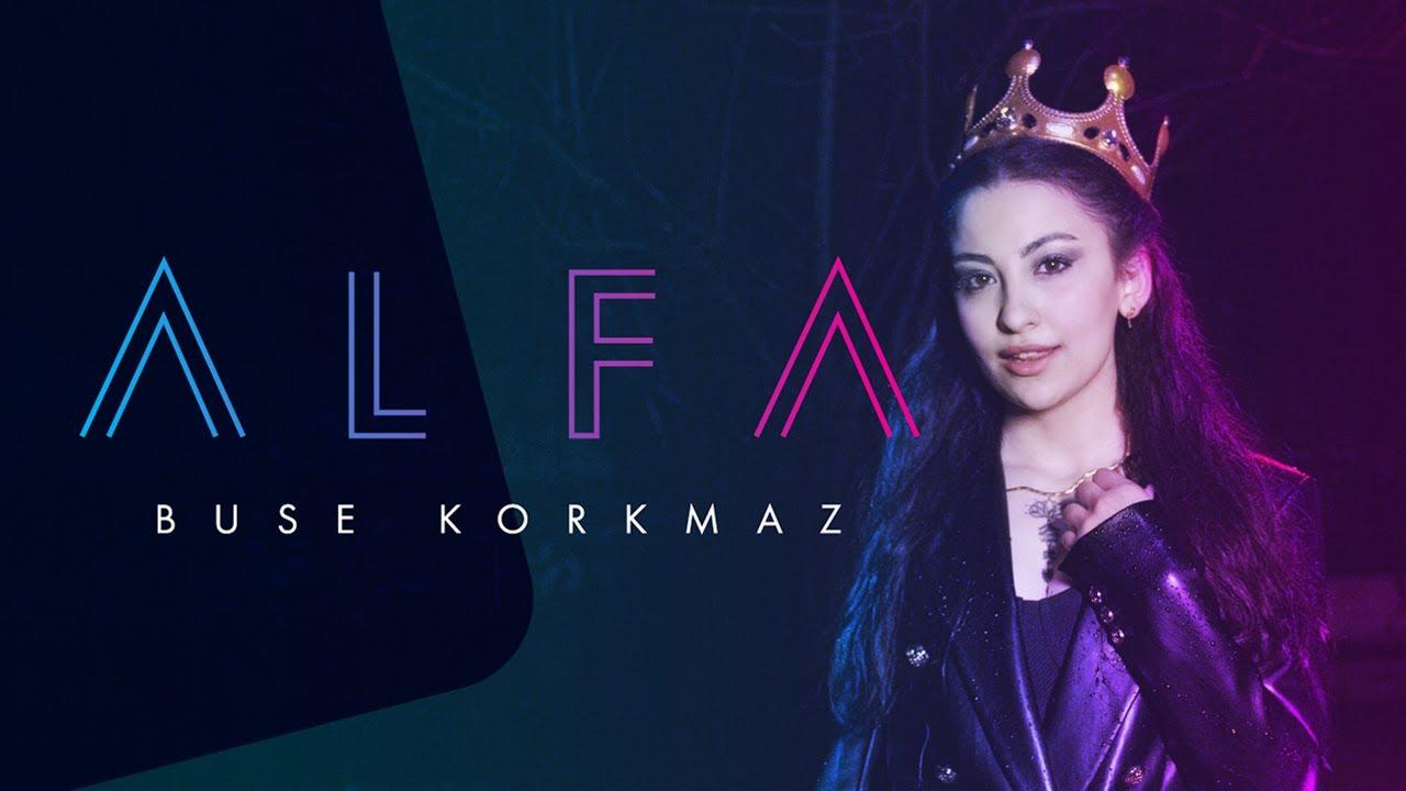 BUSE KORKMAZ - ALFA (Official Video)