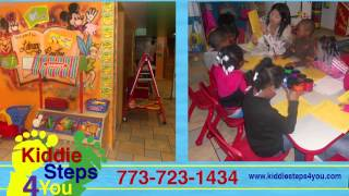Kiddie Steps 4 You | Before/After School Programs, Potty Training, Weekend Care in Chicago, IL