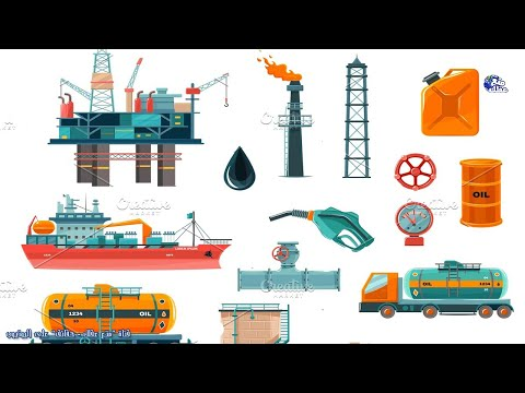 حقائق لا تعرفونها عن تجارة البترول  - الذهب الاسود الذى يحكم العالم !