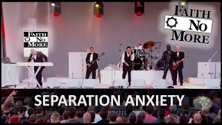 FAITH NO MORE   Separation anxiety   Sol Invictus   unofficial video