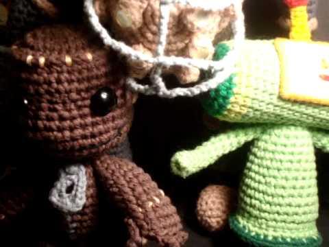 Spyro the Dragon! – Mr Nova's Crochet Emporium   360x480