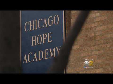 Chicago Hope Academy Prepares For Postseason