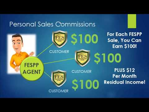 BEST FES OVERVIEW - CREDIT REPAIR BUSINESS