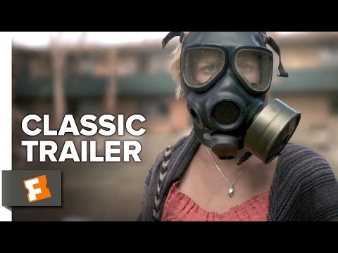 Monsters (2010) Official Trailer #1 - Sci-fi Movie HD
