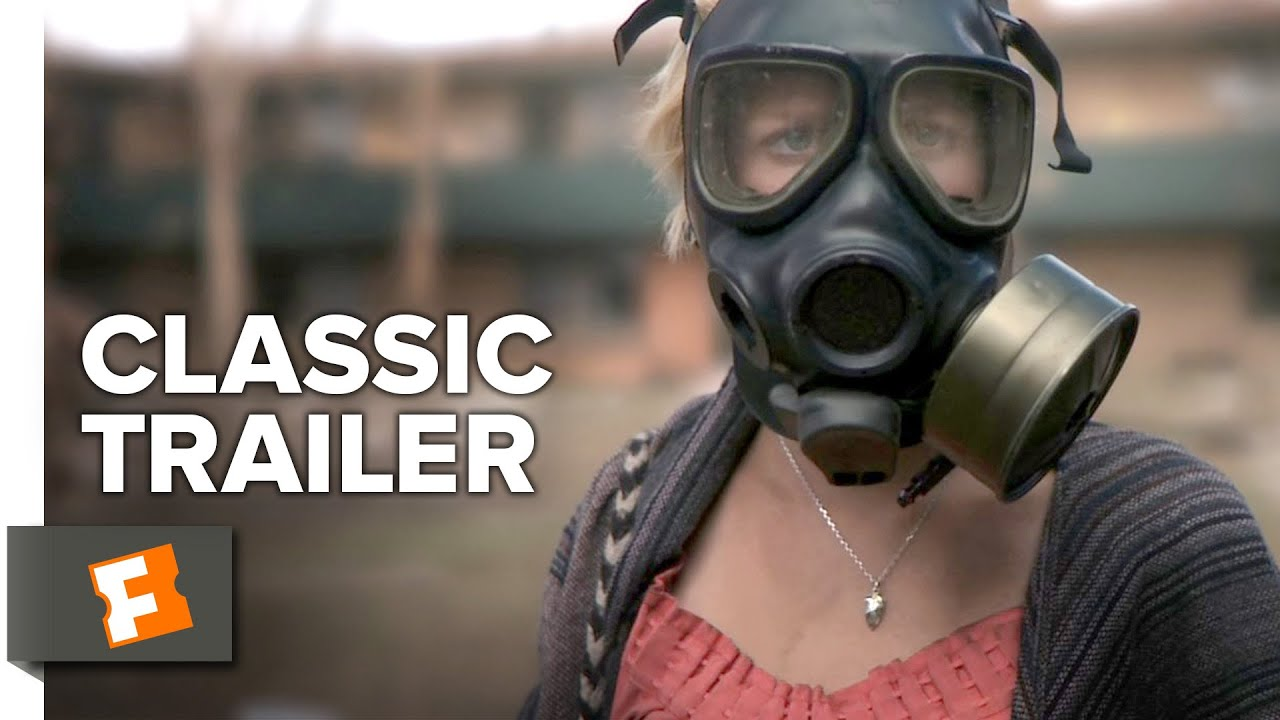 Monsters 2010 Official Trailer 1 Sci Fi Movie Hd Youtube
