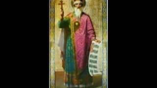 FERICIRILE: Cantec ORTODOX bizantin psaltic SUPERB!