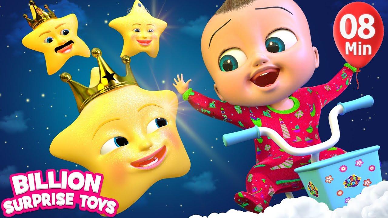Fantasy Song | BST Nursery Rhymes & Kids Songs