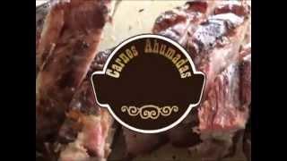 Comercial Carnes Ahumadas La Sierra.