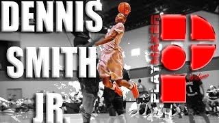 Dennis smith jr is the best pg in the nation...regardless of class!