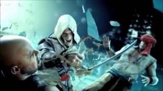 Assassin's Creed 4 Black Flag - Breaking the Habit
