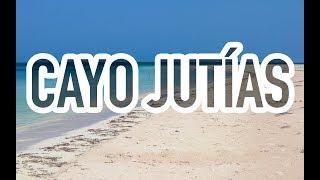 Los Cayos de Cuba / Cayo Jutias Vlog 6