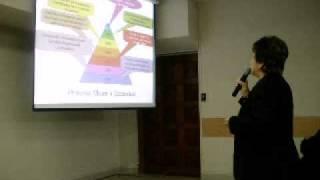 Seminario Gestión del Desarrollo Económico Local