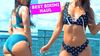 Bikini Try On Review #Cupshe