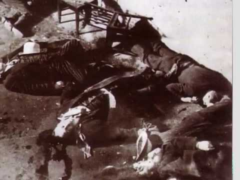 1929 Saint Valentine's Day Massacre