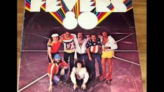 Lago Azul   The Fevers Lp 1982