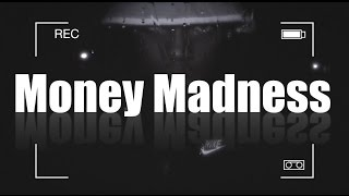 "Enspire ""Money Madness Freestyle"" Video produced By Kween (Domonique Green) 717"