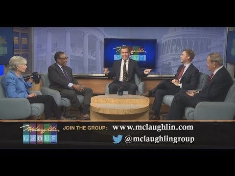 The McLaughlin Group 7/22/18