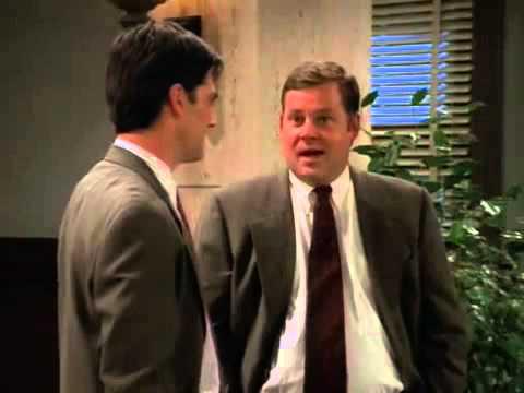 Dharma And Greg Season 1 Episode 9 He Ain't Heavy, He's My Father