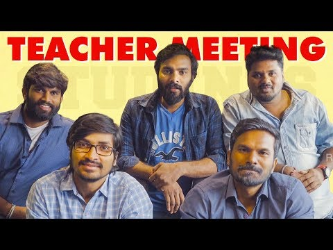 College Life EP-3 | Parents Teacher Meeting | Rey 420 | Comedy Video