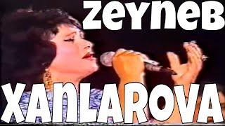 Zeyneb Xanlarova - Live In Israel - Gurban - 1988 - BY SURAM3LI