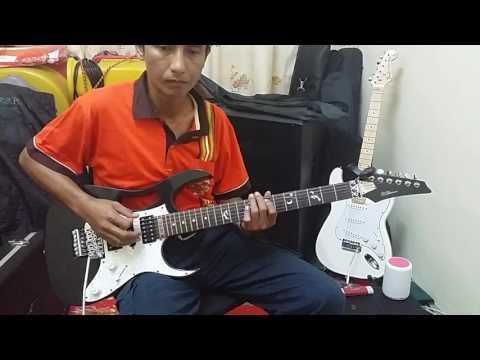 Cinta Kenangan Silam.Xpdc.Gitar Cover