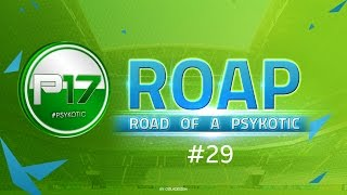 ROAD OF A PSYKOTIC #29 - FIN DE LA DRAFT