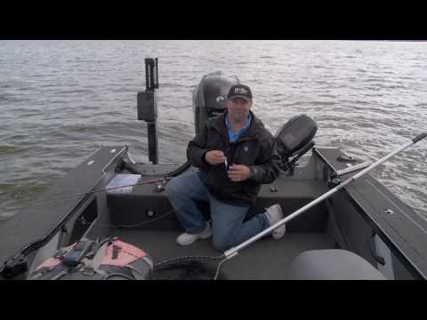 Casting Crankbaits For Walleye