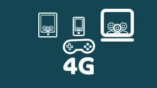 ما هي تقنية شبكة الجيل الرابع فور جي أو 4G LTE ؟