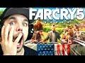 UN NOUVEAU JEU DE MALADE !! (Far Cry 5)