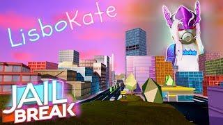 Roblox Jailbreak ( July 22nd ) LisboKate Live Stream HD