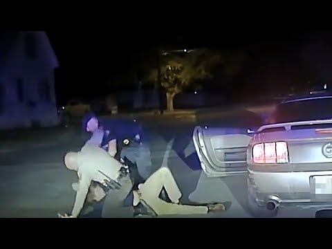 Texas Rangers Investigate Officers For Police Brutality
