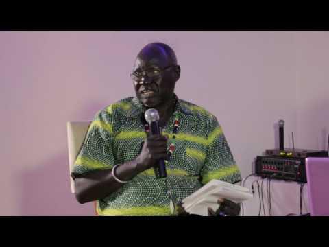National Fixing South Sudan National Dialogue Forum