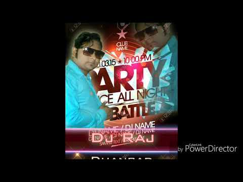 Aanewali Hai Milan Ki Ghadi Hindi Song Hard Dholki And Electro Mix by Djrajdhanbad.com 9110940601