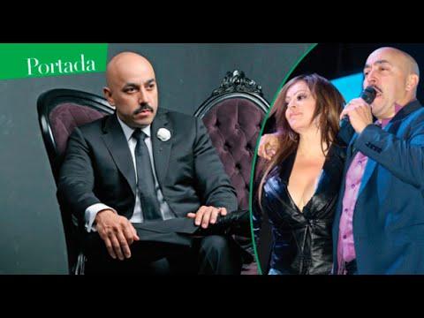 Jenni Rivera le manda mensaje a Lupillo Rivera