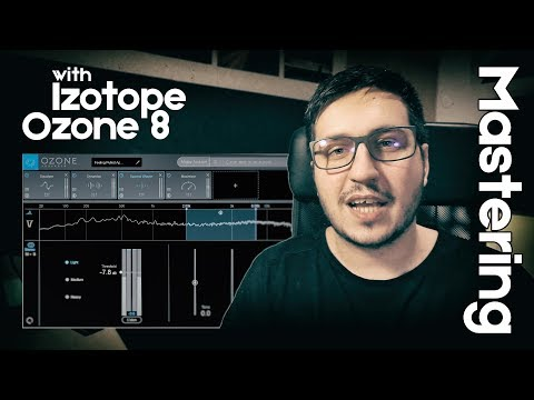 Mastering Hip Hop / Rap with Izotope Ozone 8