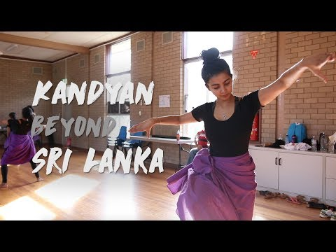 A Melbourne Story: Kandyan beyond Sri Lanka