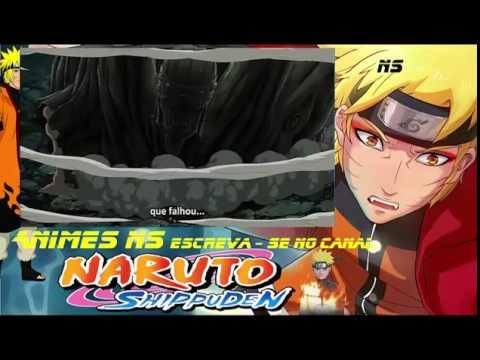 Naruto Shippuden Episódio 392