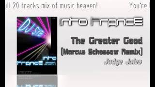 DJ Syb - Into Trance Podcast [January 2011] (Short Mix)