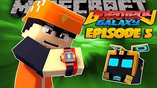 BoBoiboy The Movie - Full Episode 5 - Minecraft Animation
