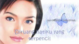 Dato Siti Nurhaliza - Destinasi Cinta(With Lyrics)Best View