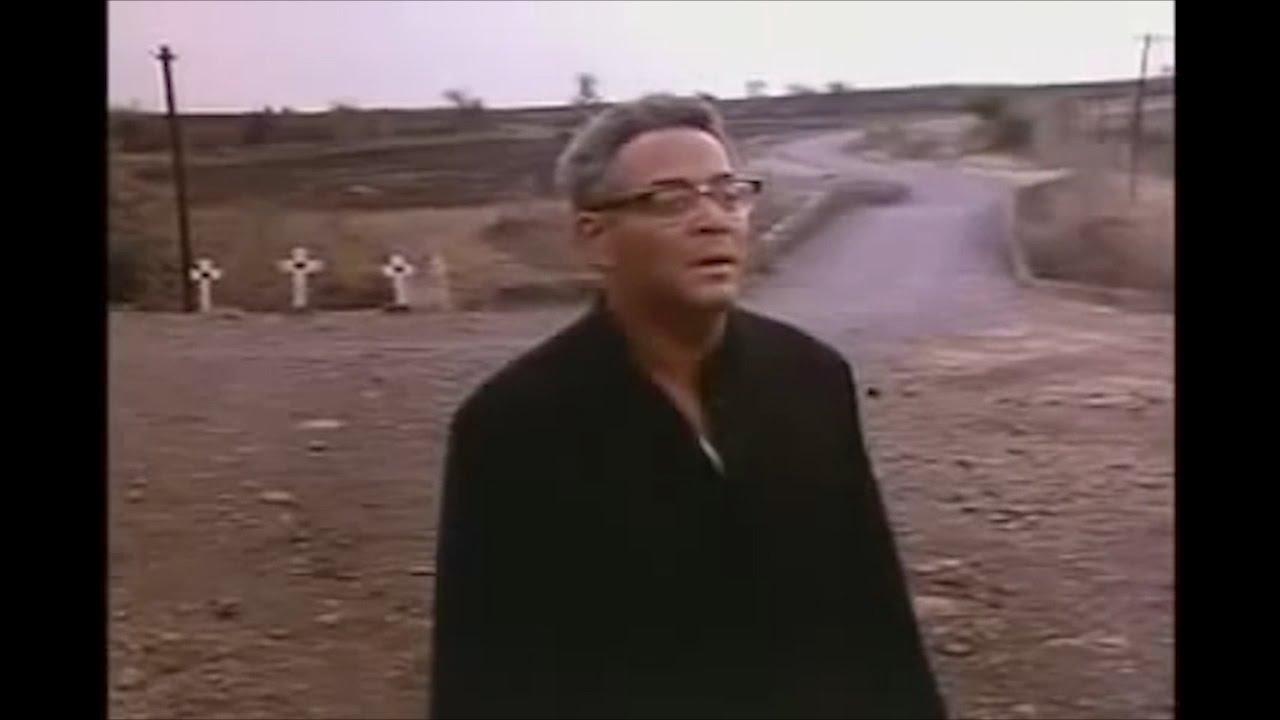 archbishop oscar romero movie