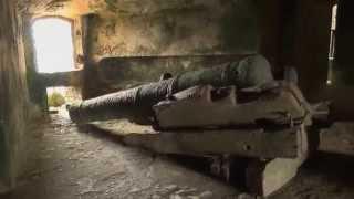 La Citadelle la Ferriere
