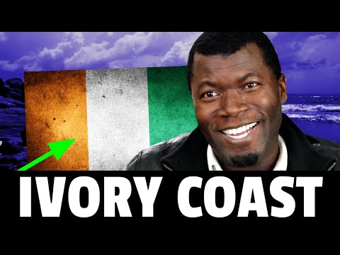 The truth about living in Ivory Coast (Côte d'Ivoire)