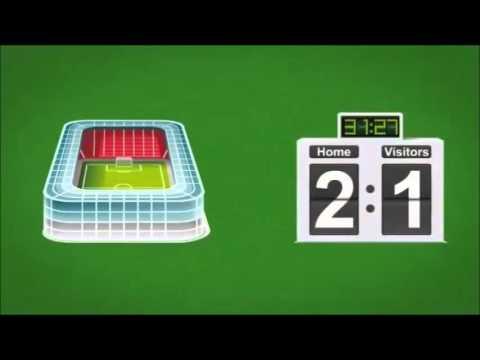 Futbol Canlı Skor