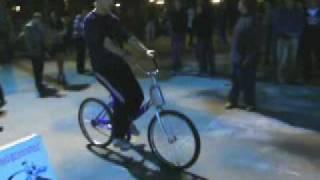 пьяный велосипед(пьяный велосипед www.uspex.in.ua., 2009-06-05T14:45:28.000Z)