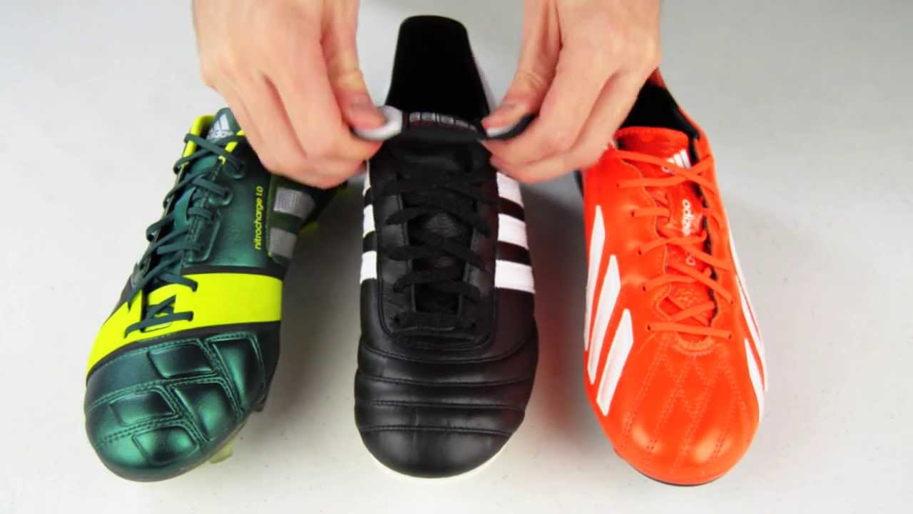 88bf1c11e55 SoccerPro Q A. How do I buy soccer shoes for wide feet  - YouTube
