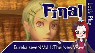 Fly Into Sunset | Eureka seveN Vol 1: The New Wave [Final]
